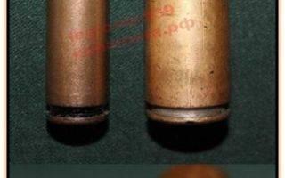 Пистолет псс: краткое описание и характеристики. бесшумный пистолет псс