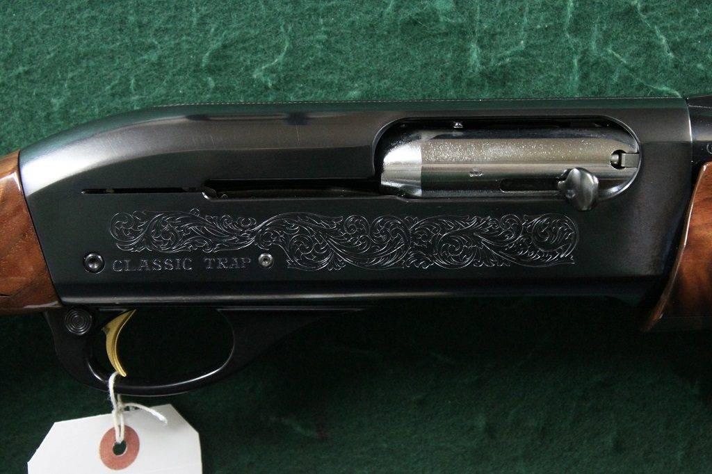 Лучшие ружья для траншейного и круглого стендов в каждой ценовой категории
