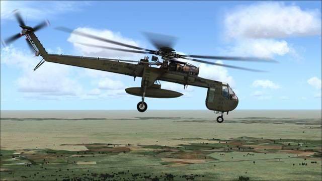 Чинук (вертолёт) википедия