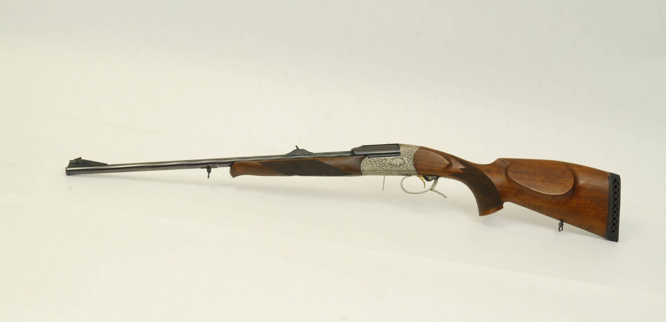 Ружье охотничье одноствольное иж-18мн