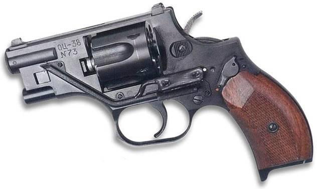 Сп-4 (патрон)