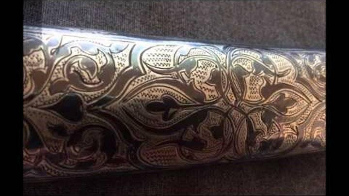 Ятаган – коварный клинок на службе янычар