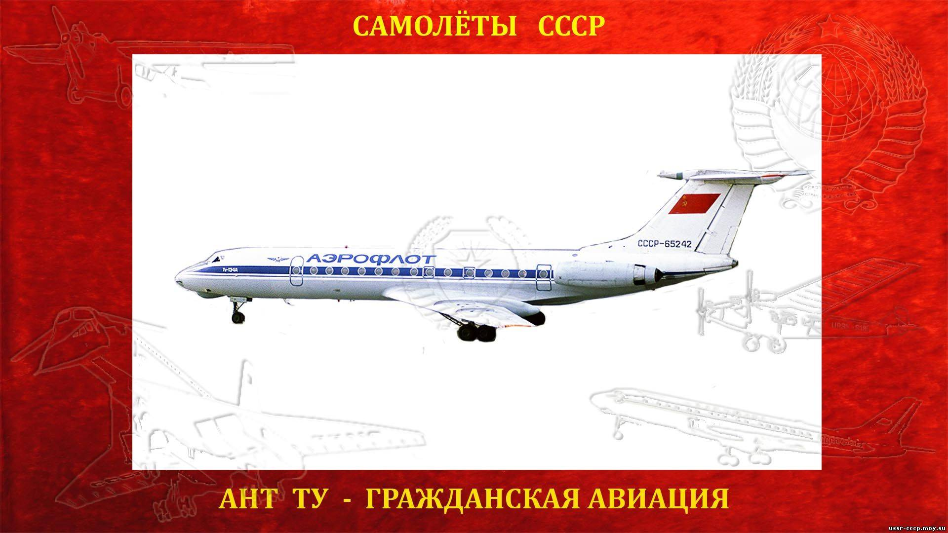 Последняя посадка: легендарный ту-134 снят с полетов - технологии - info.sibnet.ru