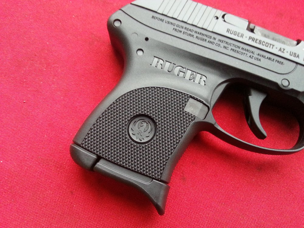 Ruger lcp - ruger lcp