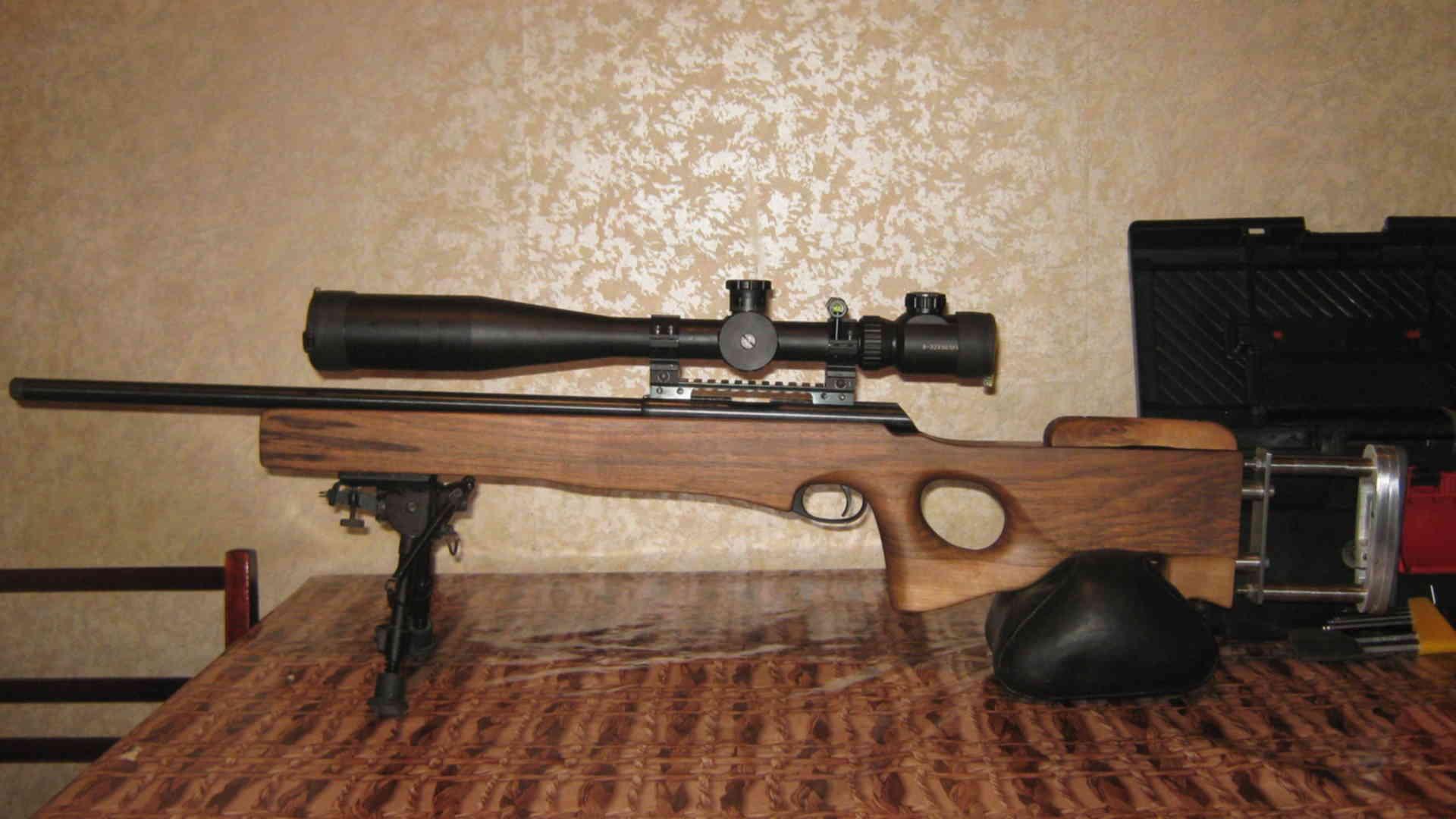 Карабин тоз-78 – мелкокалиберное ружье для профессиональной охоты