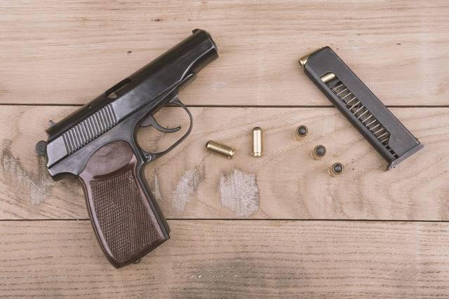 Объемы продажи оружия в болгарии