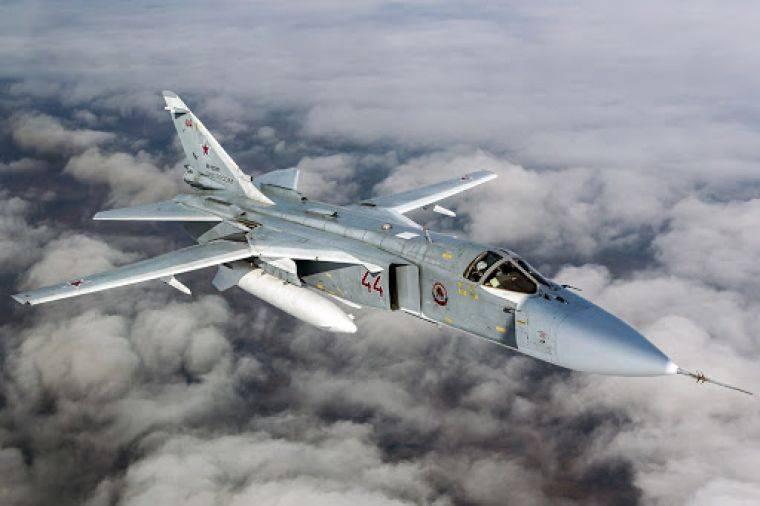 Истребитель су-17. фото. история. характеристики.