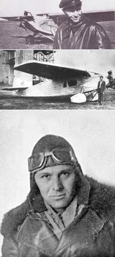 Москалев Александр Сергеевич – авиаконструктор