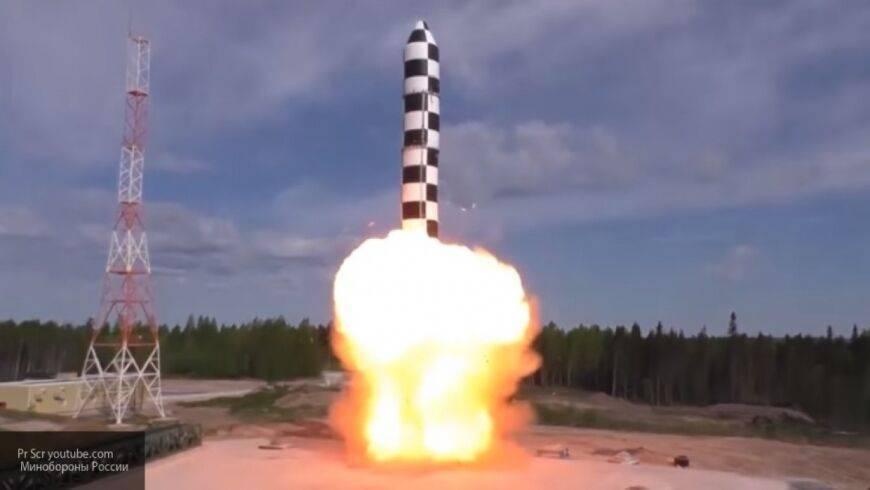 Ракетная установка сармат. ракета «сармат» – средство сдерживания или повод для эскалации. противоракетная оборона в европе и реакция россии