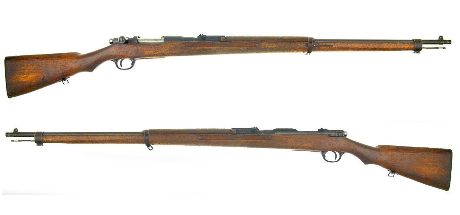 Тип 30 (винтовка) - вики