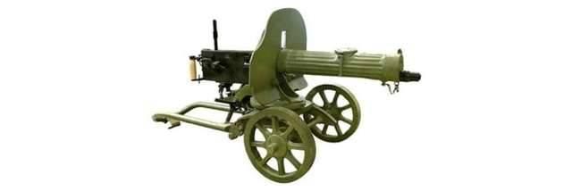 7,62-мм пулемёт maxim mg mark i — global wiki. wargaming.net