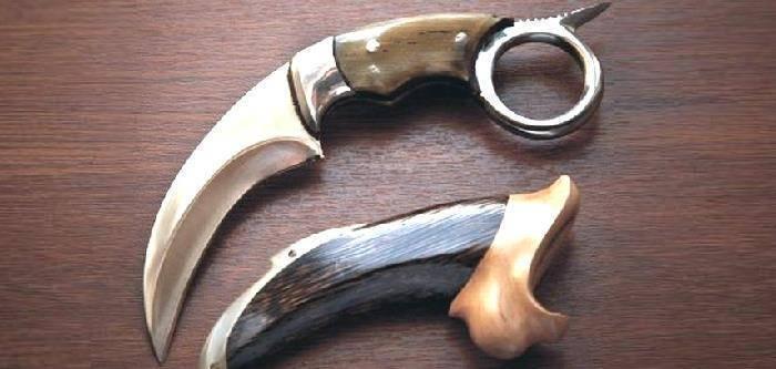 Ножи - всё о ножах: модели ножей