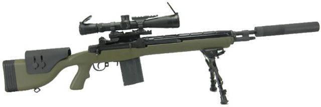 M14 (винтовка)