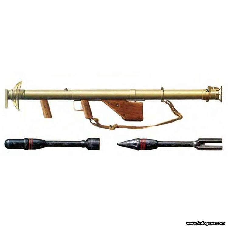 Легкий, меткий, безотказный— гранатомет рпг-7 на вооружении российской армии
