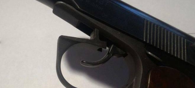 Пистолет кордон-5 ттх. фото. видео. прицельная дальность. скорострельность. патрон. скорость пули