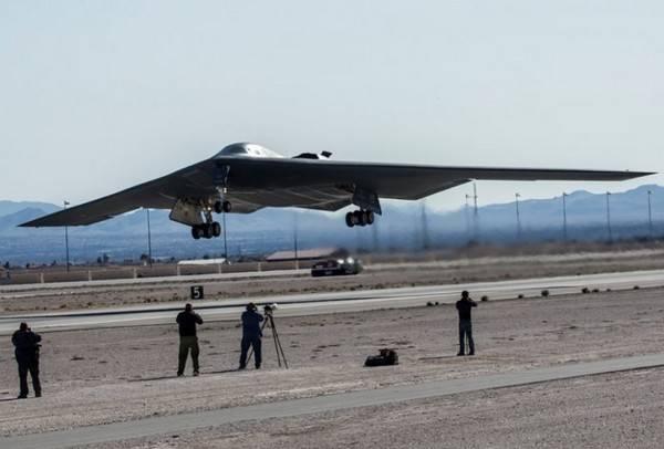 «самый незаметный бомбардировщик вмире». почему b-2 spirit оказался ненужен | 42.tut.by