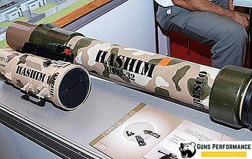 Гранатомет рпг-7 фото. видео. ттх. устройство