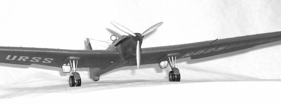 Беспосадочный перелёт москва — северный полюс — ванкувер — википедия