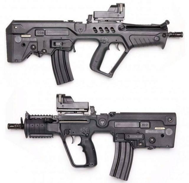Vektor cr-21 штурмовая винтовка — характеристики, фото, ттх