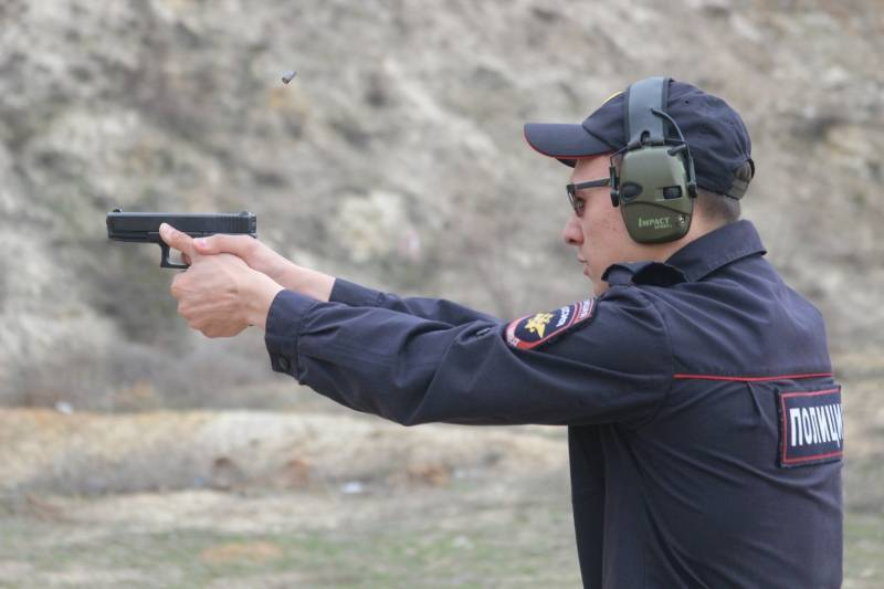 Подготовка снайпера. положения для стрельбы