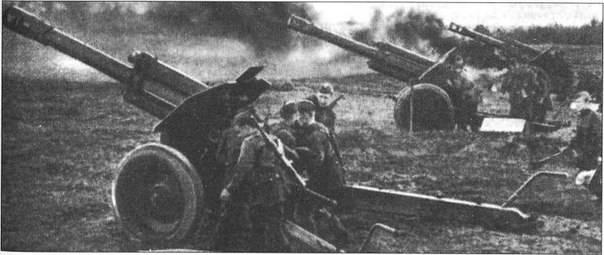Таблицы стрельбы немецкой 88-мм пушки pak-43 в сравнении с советскими таблицами стрельбы 100-мм пушки бс-3