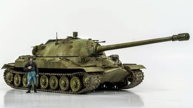 Т-29 – последний из могикан колесно-гусеничного типа