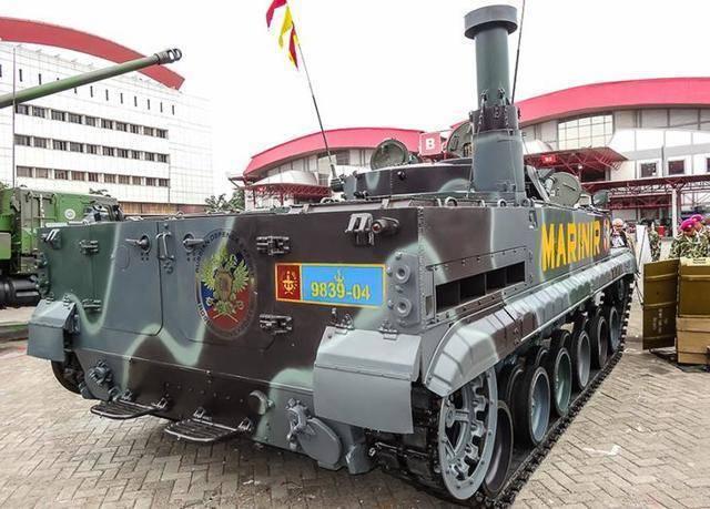 БМП-3 – новое слово в поддержке пехоты