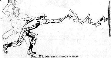 Как сделать томагавк из железнодорожного костыля своими руками. боевой топор томагавк: от истории к современности разновидности индейского топора-томагавка