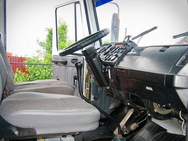 Преимущества отечественного дизельного грузовика газ 3309 с двигателем д-245