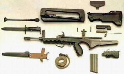 Famas — викивоины — энциклопедия о военной истории
