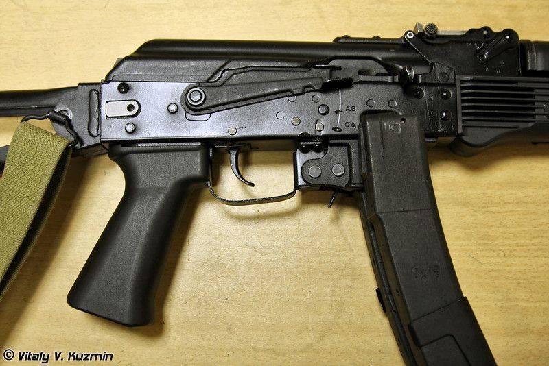 Пистолет-пулемет пп-93 ттх. фото. видео. размеры. скорострельность. скорость пули. прицельная дальность. вес