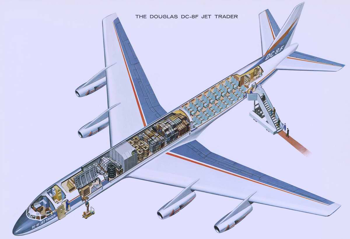 Боинг 757 википедия
