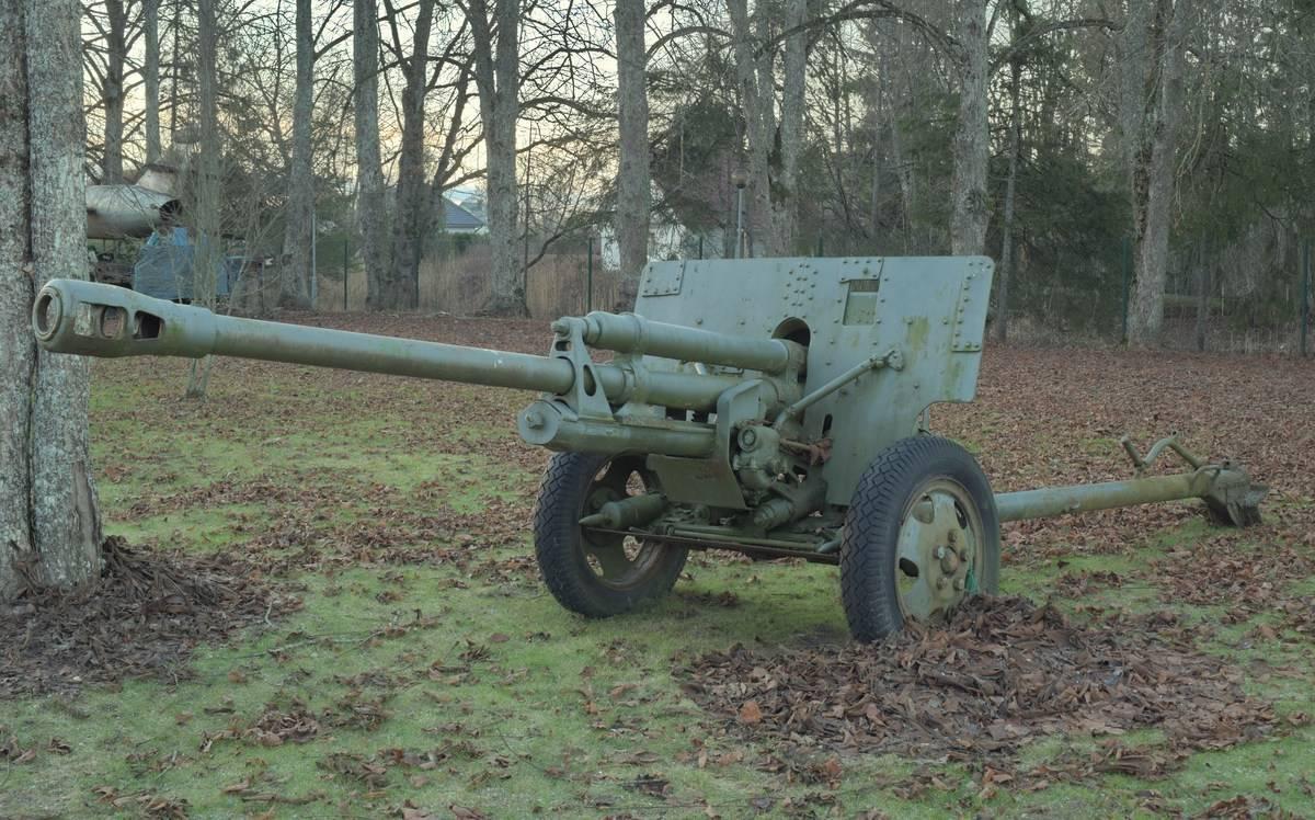 «залп имени сталина». пушка зис-3 — шедевр, который молотил войска гитлера
