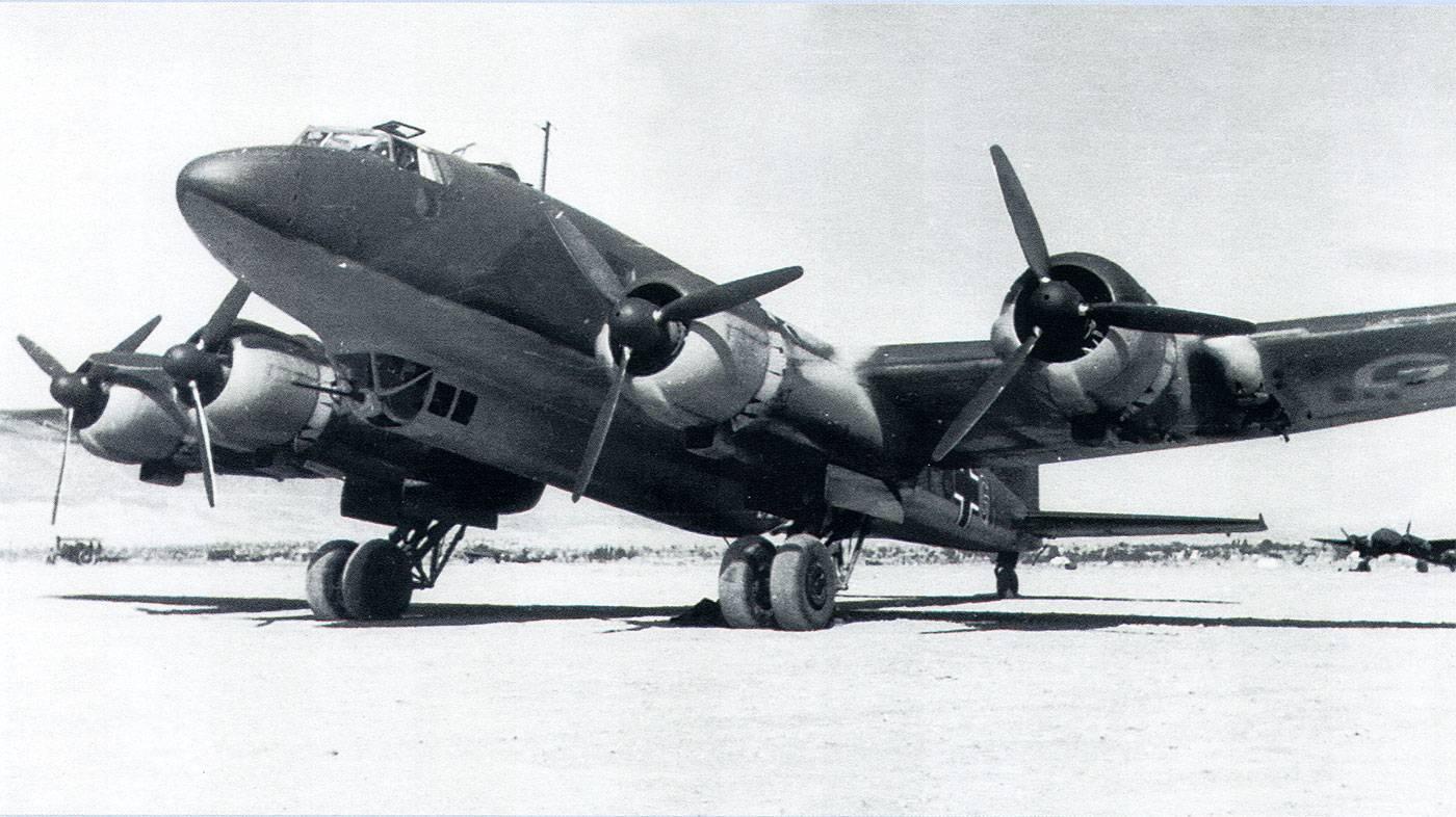 Focke-wulf fw 200 condor - wiki