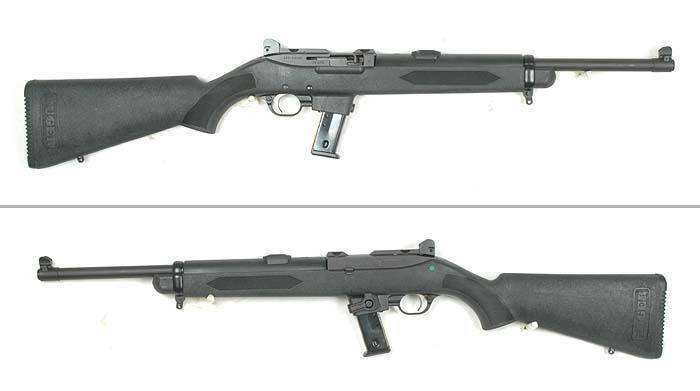 Ruger американская винтовка - ruger american rifle - qwe.wiki