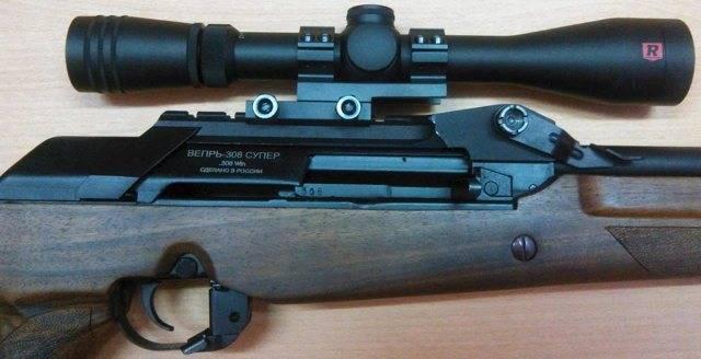 Карабин m1 carbine