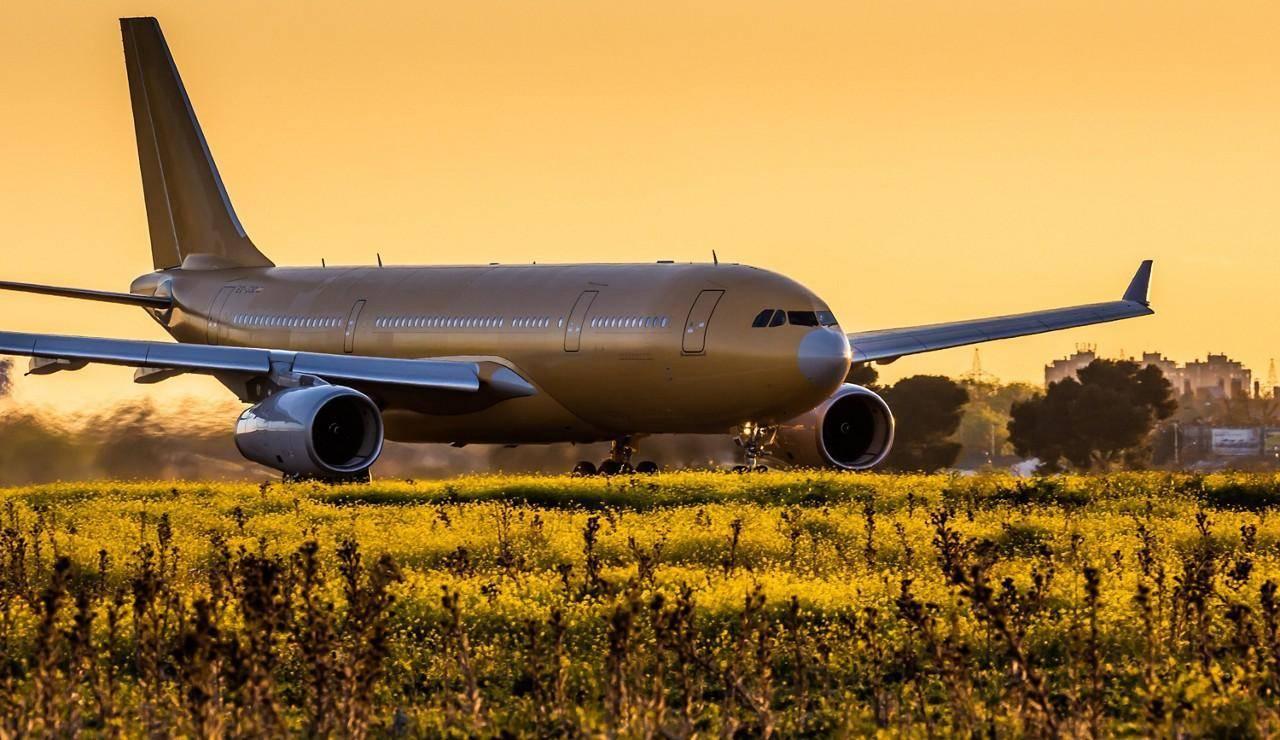 Аэробус а320 – комфорт и надёжность