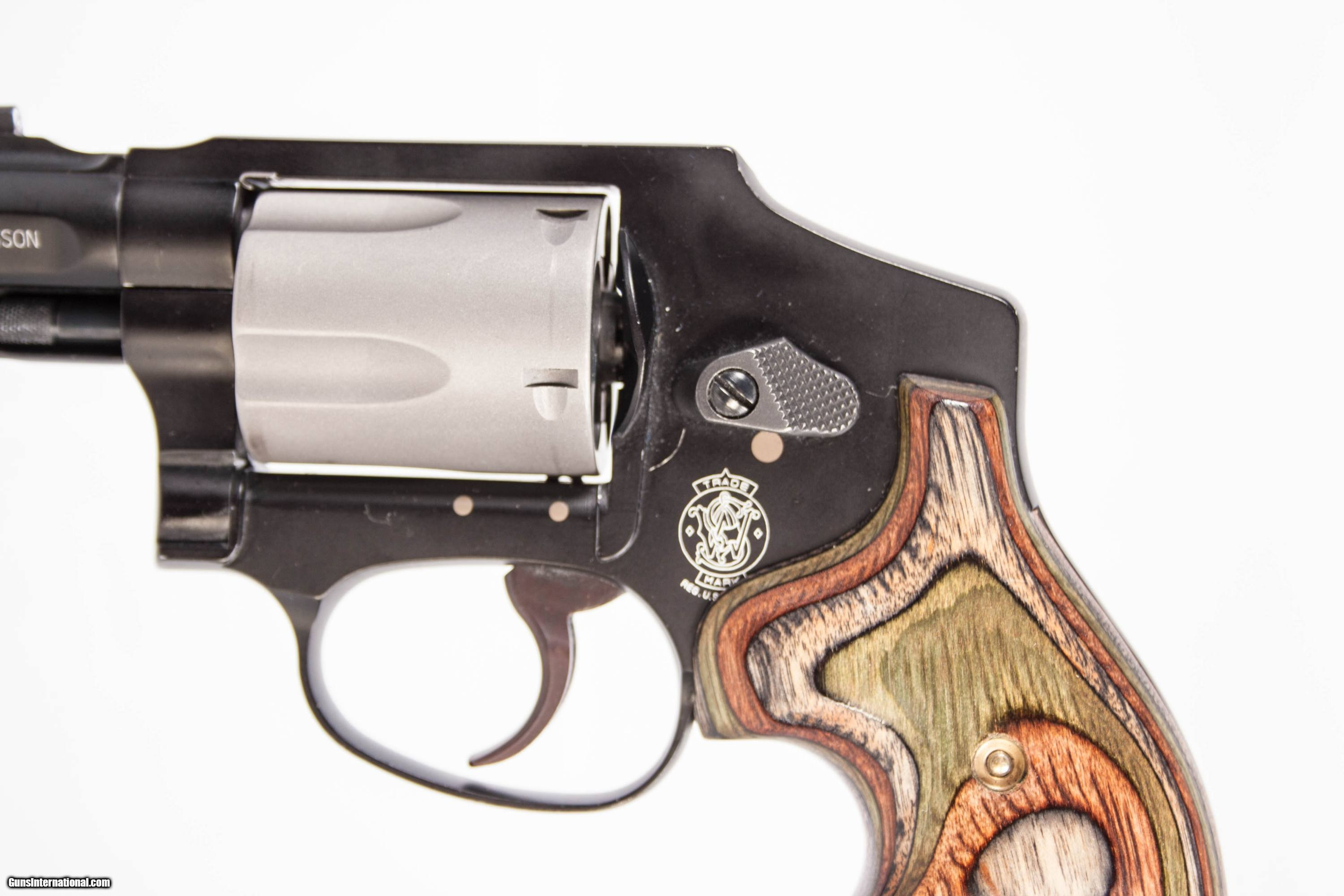 Smith & wesson model 500 — википедия. что такое smith & wesson model 500