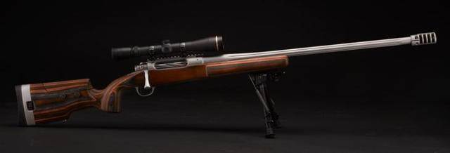 Русская точность: винтовка «орсис варминт» калибра .308 winchester