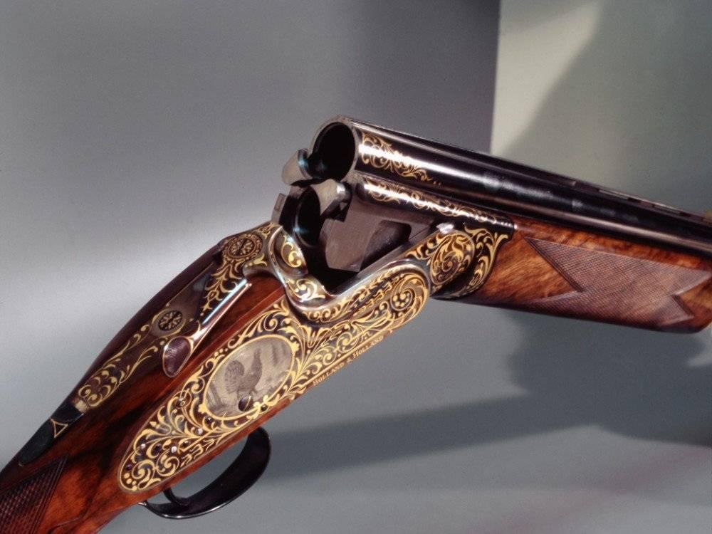 Топ-5 самых дорогих ружей в мире: цены на коллекционные экземпляры