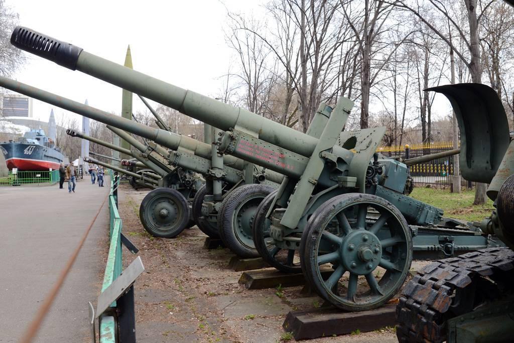 152-мм гаубица образца 1909/30 годов — википедия переиздание // wiki 2