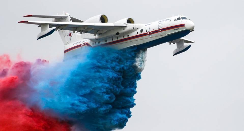 Бе-200, самолет-амфибия | иркипедия - портал иркутской области: знания и новости