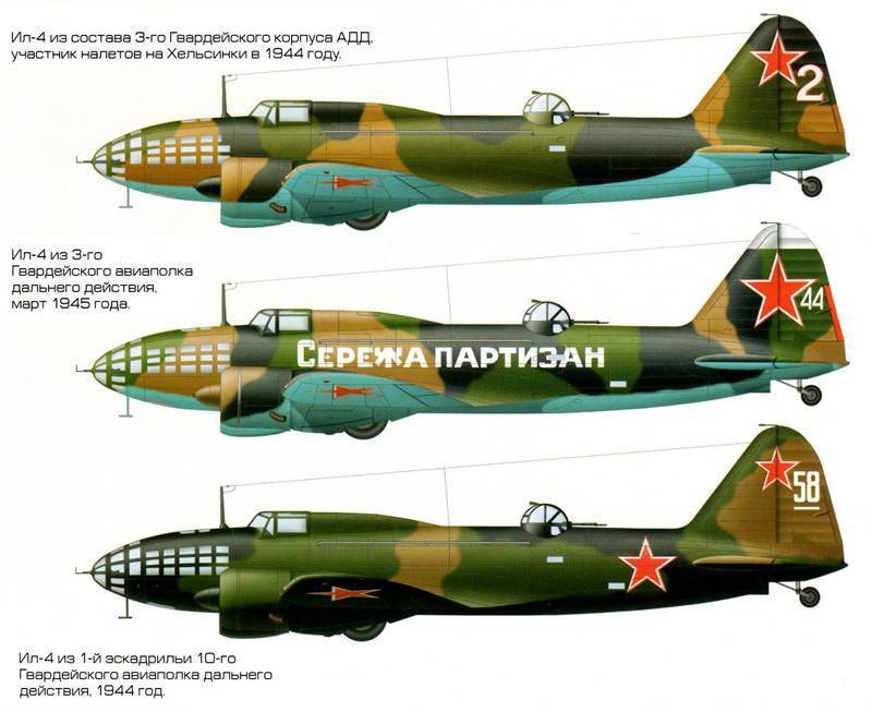 Дб-3 — википедия с видео // wiki 2