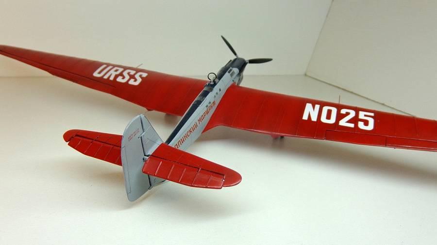 Самолет ант-25 фото. видео. характеристики. скорость