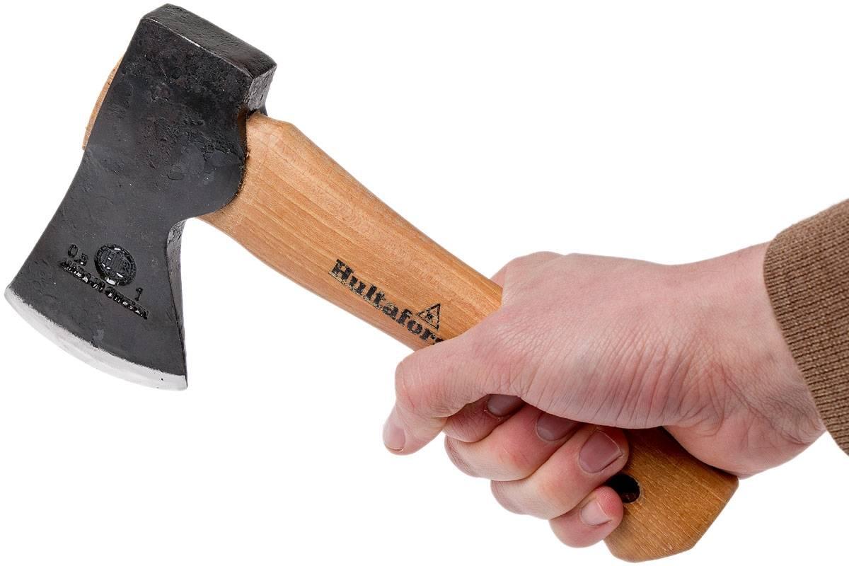 Топор — инструмент для рубки