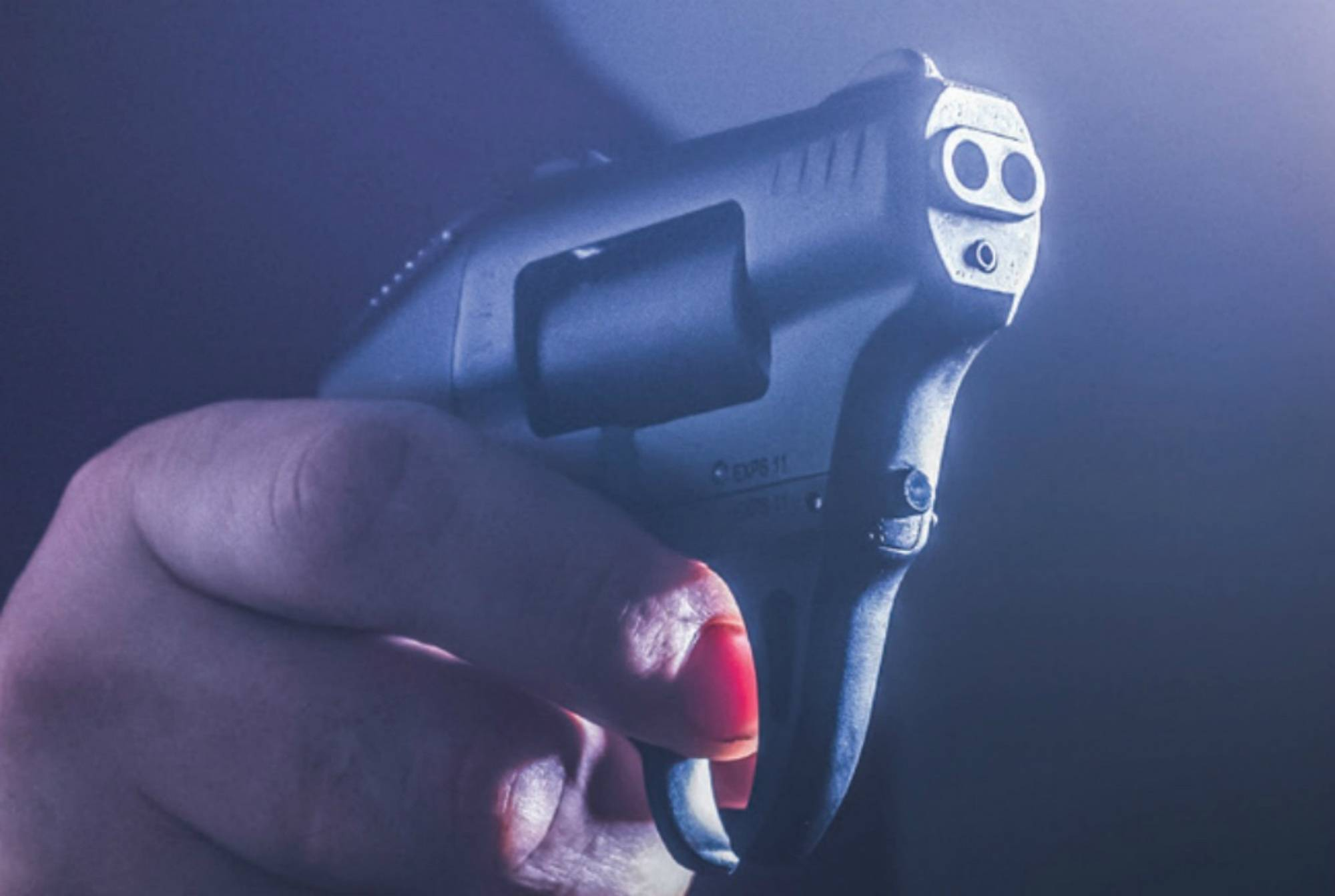 Gun review: standard manufacturing s333 thunderstruck double barrel revolver - the truth about guns