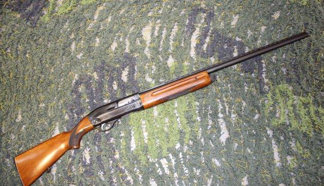 Многозарядное ружьё МЦ 21-12: история, особенности конструкции, характеристики