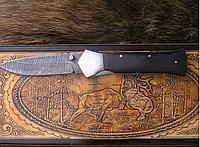 Дамасская сталь: состав, изготовление, типы узоров, эксплуатация