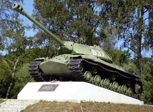 Тяжёлый танк «кировец – 1» так и не ставший ис-3