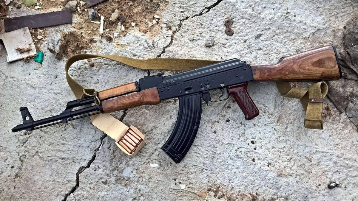 Калашников и шмайссер на одном стенде: какое оружие и почему хранят в музеях ижевска